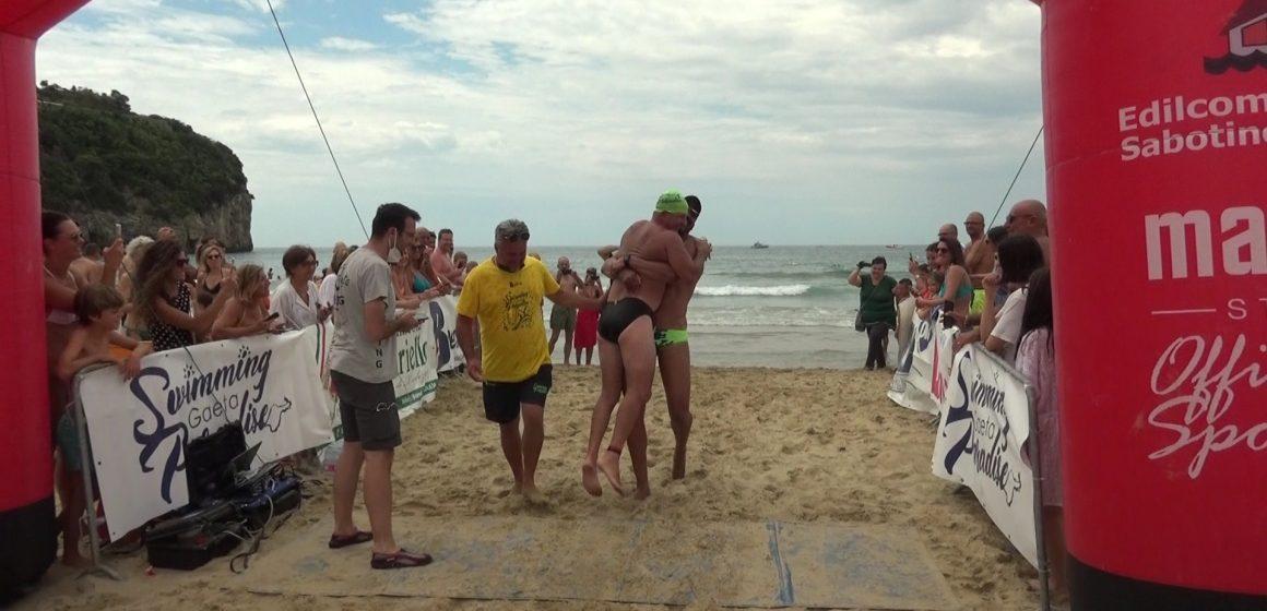 """Swimming Paradise, Mitrano: """"un altro successo per la città"""""""
