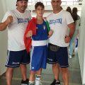 Fase Regionale Campionati Italiani Schoolboy e Junior, porte aperte al Palaboxe il 18, 19 e 25 settembre