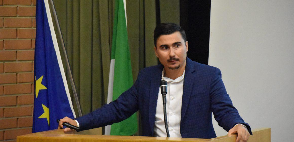 Vincenzo Marino nuovo presidente dell'Associazione Italiana Arbitri – Sezione di Formia