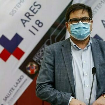 Regione Lazio,pronti per terza dose insieme antinfluenzale