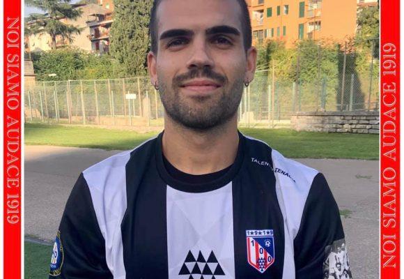 Audace: arriva anche un ex Serie A Albanese
