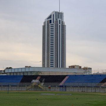 Latina Calcio: Curva locali a rischio chiusura!