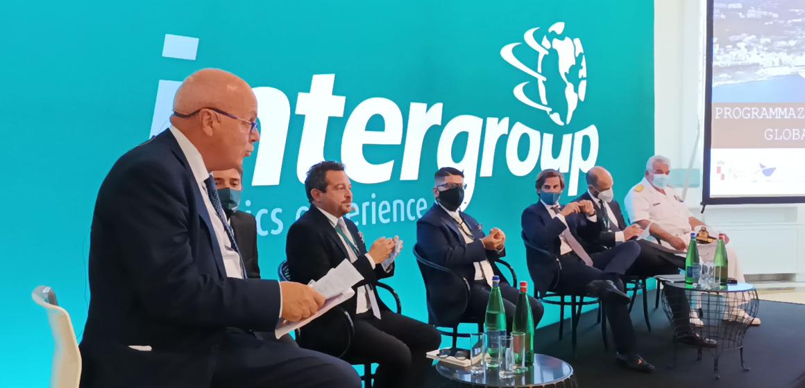 35esimo anniversario per Intergroup, un traguardo ma sopratutto un punto di partenza verso il futuro