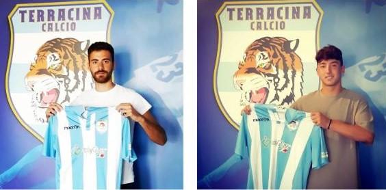 Terracina Calcio: Ancora un acquisto ed una riconferma per mister Gerli