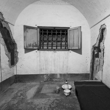 Gaeta: storia di una roccaforte che divenne il carcere militare più famoso d'Italia