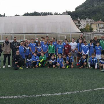 Entra nel vivo il progetto tecnico avviato da Itri Calcio e Monza Calcio