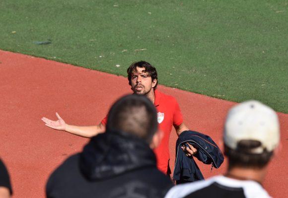 """Gaeta – Vis Sezze, parola al direttore: """"la decide l'arbitro, contestato mister Di Rocco"""""""