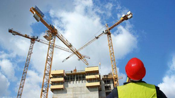 Controlli ditte edili: sanzioni e denuncie tra Gaeta ed Itri