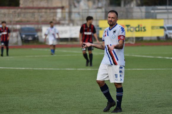 1^ Categoria: La Don Bosco Gaeta parte benissimo, poi il San Lorenzo rimonta.