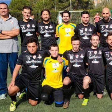 Laundromat Futsal Gaeta: non basta un Di Tucci superlativo, la beffa arriva al fotofinish