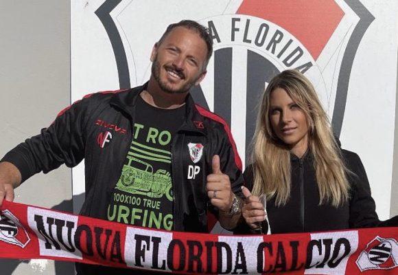 Nuova Florida: una donna alla presidenza del club